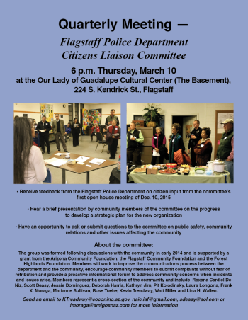 03-10-16 Community Meeting